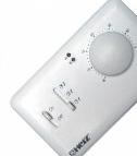 Elektroniskie telpas termosensori