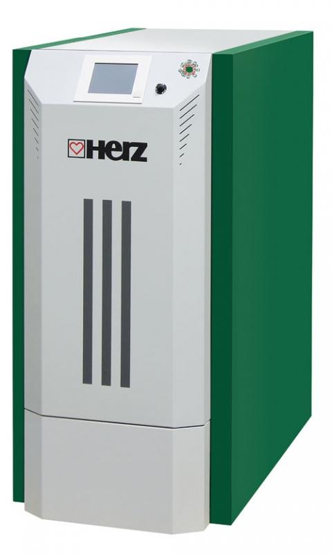 herz armaturen gmbh herz pelletstar 10 60kw t control. Black Bedroom Furniture Sets. Home Design Ideas